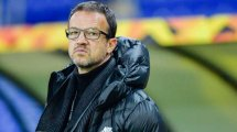 Eintracht: Bobic zum Stand bei Trapp, Hinteregger & Rode
