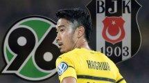 Telefon-Panne: So scheiterte der Kagawa-Deal