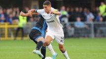 Schalke peilt Harit-Verlängerung an