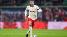 Rolle rückwärts: Ilsanker vor Frankfurt-Wechsel   RB holt neuen Verteidiger