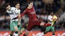 Offiziell: Schick ersetzt Augustin bei RB
