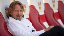 Tinte trocken: VfB holt Förster an Bord