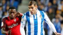 Amtlich: AC Mailand schnappt sich Hernández