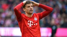 Medien: Müller fordert Freigabe für den Winter