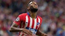 Atlético bleibt harmlos: 327 Millionen und ein schlechtes Händchen