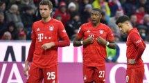 """""""Entscheidungen fällen"""": Bayern muss zehn Personalien klären"""