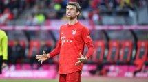 Müller spricht offen über Bayern-Abschied