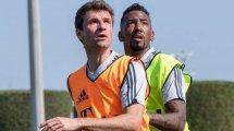 FC Bayern: Müllers Weg aus der Krise | Muss Boateng bleiben?
