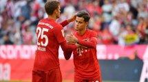 Coutinho plus Müller: Eine Dauerlösung?