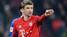 Zukunft offen: Auslandsoptionen für Müller
