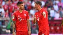 Müller & Hernández: Klartext von Kovac