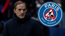 Transfer-Endspurt: Sechs Sechser für PSG – ein Favorit