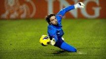 Schalke: Gerüchte um Norwich-Keeper Krul