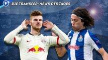 Bayern leiht Kühn | BVB jagt Rechtsverteidiger