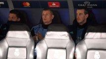 """Kroos auf der Bank – """"Da ist was im Busch"""""""
