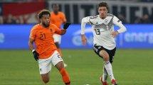 Bayer 04: Bekommt Bosz sein Antrittsgeschenk?