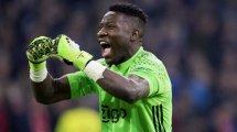 Ajax: Zwei weitere Klubs wollen Onana
