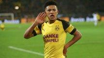 10 Mal Bundesliga: Die Nominierten zum Golden Boy