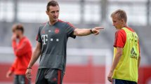 Rollentausch: Chelsea umgarnt Bayern-Juwel