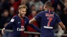 "Bartomeu: ""Bei Neymar weiß man nie"""