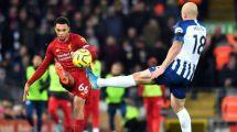 Alexander-Arnold will Reds-Legende werden