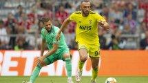 Lazio holt neuen Stürmer