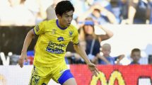 Tinte trocken: VfB schnappt sich Endo