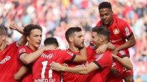 Bayer: Juve nutzt direktes Duell zum Scouting