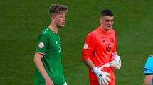 Leihe mit Kaufoption: Werder fragt wegen Collins an