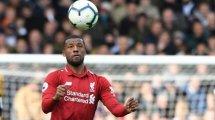 Liverpool will mit Wijnaldum verlängern