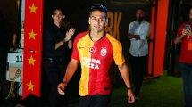 Galatasaray: Viel Prominenz für wenig Geld