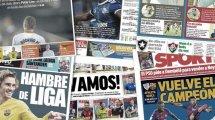 Pogba oder nix für Real | Rodrigo-Transfer wird zur Posse