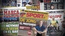 Zwei Klubs wollen Eriksen im Winter | Was ist nur mit Koulibaly los?