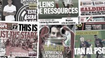 Real blitzt mit 80-Millionen-Offerte ab | Salah ein Thema in München?
