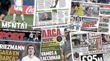 Uniteds optimistisches Angebot | Icardi gegen Dybala?