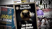 Ballon d'Or ohne Spanier | Zidane will für immer bleiben