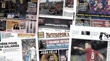 Liverpool lässt England zittern | Real & Barça buhlen um Dybala