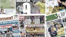 Dybala vermisst Pogba | Chelsea jagt Cavani