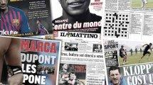 Dembélé erleidet Rückschlag   City-Profis sauer auf Pep