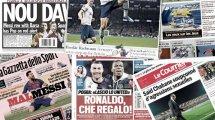 City angeblich heiß auf Messi | Pogba kündigt Abgang an
