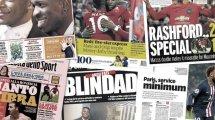 Chelsea heiß auf Sancho | Pogba-Streit bei Real