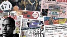 Semedo-Tausch für Griezmann?   Roma vor Rekordtransfer