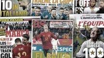 United will Sancho im Winter   Argentinien feiert Messi-Comeback