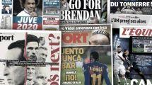 Dembélés Neverending Story   Juve will 0 Euro-Transfer