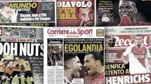 Ronaldo und Ibra im Ego-Duell | Real beendet Pogba-Diskussion