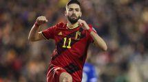 Offiziell: Atlético holt Carrasco zurück