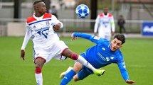 Konkreter Plan: Bayern tritt an Youngster Soumaré heran