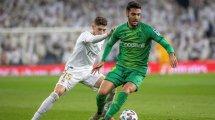 Real Sociedad verlängert mit Merino