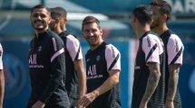 PSG: Messi-Debüt verzögert sich