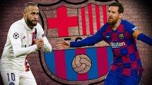 Messi-Abschied & Neymar-Gerüchte: Was ist dran?